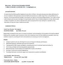 resume examples for lpn nursing examples of lpn resumes sample lpn resumes