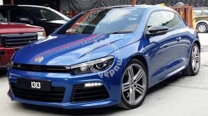 2018 volkswagen scirocco r.  Volkswagen 2013 Volkswagen Scirocco R 20 Mile2K Wrrnty2018  Cars 12 Photos For  Sale In Cheras Kuala Lumpur With 2018 Volkswagen Scirocco R