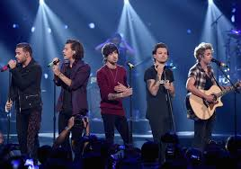 One Direction Make Us Chart History With Four The Independent