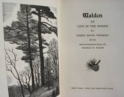 walden or life in the woods henry david thoreau thomas w nason walden or life in the woods henry david thoreau thomas w nason com books