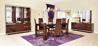 Complete Dining Room Furniture Sets Alliancemvcom - Glass dining room furniture sets
