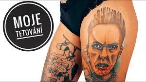 Jelen Význam Tetování Jelen Je Tetování Které Má Zvláštní Význam