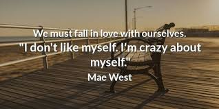 Fall In Love With Yourself Quotes Amazing Top 48 Love Yourself SelfEsteem SelfWorth And SelfLove Quotes