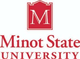 Image result for minot state college  images