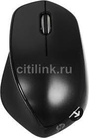 Купить <b>Мышь HP x4500</b>, беспроводная, USB, черный в интернет ...