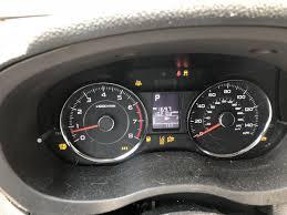 2009 Subaru Forester Brake Warning Light 14 18 2015 No Cel But Multiple Warning Lights