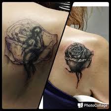 Tetování Tetování Motivy Tetování Tattoo