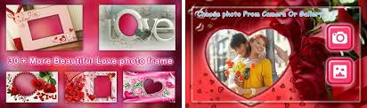 appbank lovephotoframe about this app romantic love photo frame