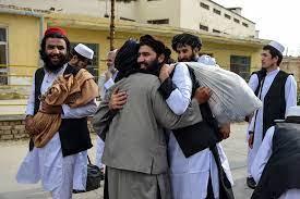 """طالبان"""" تسيطر على ثاني عاصمة ولاية خلال أقلّ من 24 ساعة"""