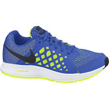 Nike Boys Zoom Pegasus 31 Running Shoe 1y 7y