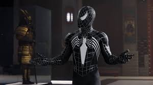 Though he was a massive letdown in the film, his physical appearance rocked. Spider Man 3 The Darkness Within Rewrite By Youngjustice12334 On Deviantart
