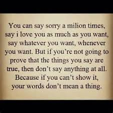 Words To Say Your Sorry Sorry Something Went Wrong