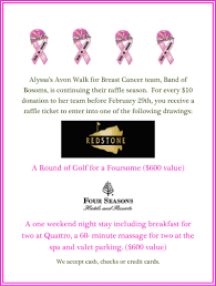 band of bosoms frugal stepmom frugal living for our frugal family raffle flyer 1