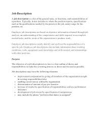 Job Resume Definition Wonderful Sample Resume Qualifications List Job Qualifications List Resume