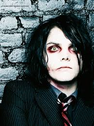 this is a gerard way cosplay and roleplay don t expect the best and you ll be satisfied