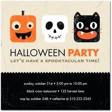 Online Printable Birthday Party Invitations Halloween Party Invitations Halloween Party Invitation Ideas
