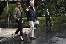 Image result for melania snakeskin shoes houston