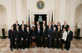 File:George W. Bush Cabinet 2008.jpg - Wikimedia Commons
