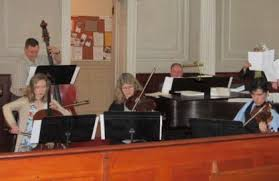 Whatever a church decides to do concerning the use of musical instruments, other churches should accept it as that church's way of praising the lord. Music And Choir First Church Of Christ Unitarian Lancaster Ma