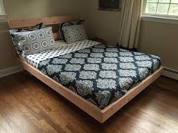 Modern Floating Bed Frame In Tools Also Tools Along With Detailed Diy Plus Floating  Bed Frame