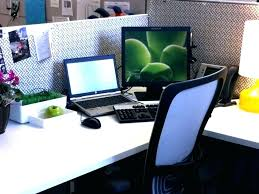 how to decorate a office. Office Cube Decorating Ideas Cubicles Modern  Cubicle Decor Work Decoration . How To Decorate A