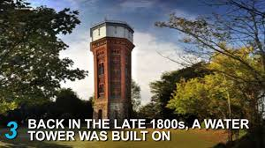 Water Tower Homes 5 Of The Coolest Converted Homes Youtube