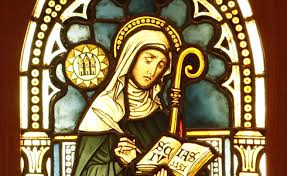 Image result for Hildegard von bingen's physica