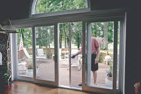 collection in patio doors with screens sliding french doors with screen exterior decor images