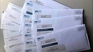 1 week after the second inquiry, where they say they can't tell me when i'll get my interview, edd calls me last wednesday. Fraudulent Edd Debit Cards Letters Arriving In The Mail Across California Cbs8 Com