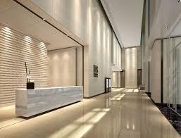 modern reception desk set nobel office. modern office lobby reception desk set nobel