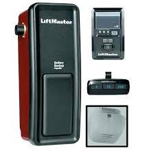 chamberlain liftmaster opener chamberlain garage door opener reset professional 1 3 hp te chamberlain liftmaster door