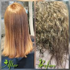 photo of get beautied salon bellevue wa united states pravana keratin fusion