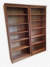 Regal Bücherregal Fenster Möbel Billy Bücherregal Png