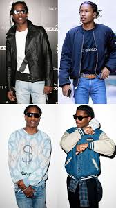 6 Style Moves To Steal From Aap Rocky Fashionbeans