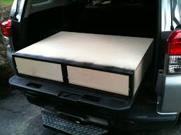 Simple Drawer System - Toyota 4Runner Forum - Largest 4Runner Forum