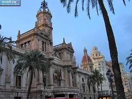 Валенсия Испания Испания фотографии Туристический портал  Валенсия Испания