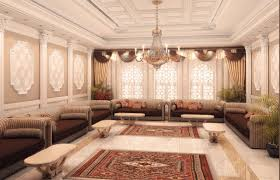 Photo Gallery: Arabic Style Interior Design