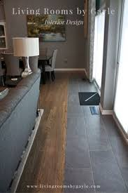 wood and tile floor designs. Fine Wood Tile To Wood Transition In Front Of Glass Doors Leading The Back Yard To Wood And Floor Designs E