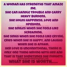 A Woman's Worth Quotes Fascinating Woman's Worth Quotes And Sayings Pinterest