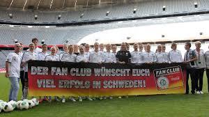 Frauenfußball Entertainment Erlebniswelt Dfb Deutscher