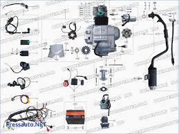 taotao ata 125d wiring diagram tao tao 125 wiring diagram \u2022 wiring sunl 110cc atv wiring diagram at Sunl 4 Wheeler Wiring Diagram