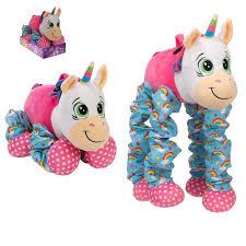 <b>Мягкая игрушка 1Toy</b> Пружиножки Единорог Т13876: купить за ...