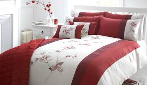macy bedding sets hotel collection home pressed fl piece comforter sets