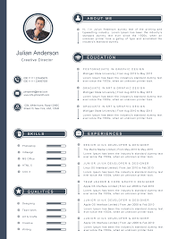 Resume Page Layout Best 25 Resume Layout Ideas On Pinterest