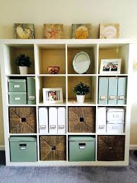 ikea office organizers. Ikea Office Organization Home White Bookcase And Green Boxes Magazine Wall Organizers I