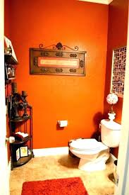 orange bathroom set burnt orange bathroom decorating ideas best of decor rug set bat orange bath