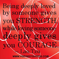 Best Love Quotes Of All Time New Life Quotes Being Deeply Loved By Someone Best Quotes Of All Time