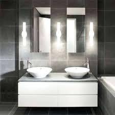 Designer Bathroom Light Fixtures