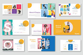 Free Powerpoint Templates Ppt Pastel Free Powerpoint Template