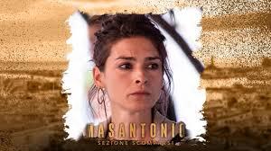 Daniela Camera è Roberta Masantonio